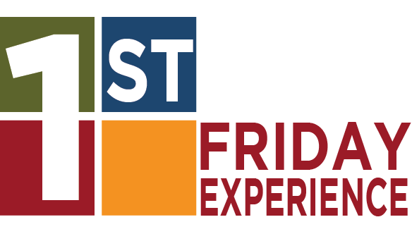 1st Friday Experience Icon