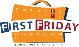 First Friday State College