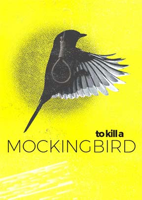 TO KILL A MOCKINGBIRD – Downtown State College Improvement District